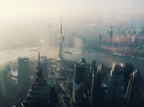 CEC Opens Shanghai Office