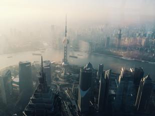 중국의 CSR 트랜드
