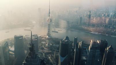 On China...