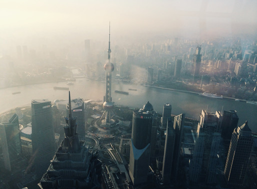 China just stunned the world with its step-up on climate action – and the implications for Australia
