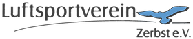 Luftsportverein Zerbst Logo