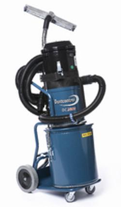 H(K1) - Sauger Dustcotrol