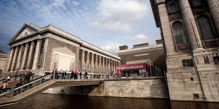 Haack_Pergamonmuseum