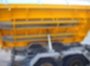 Spezialanhänger-Niederhauser-Fahrzeugbau
