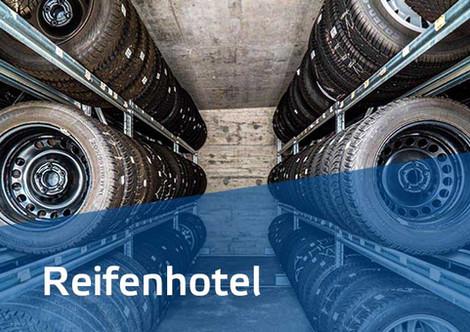 Reifenhotel Niederhauserfahrzeugbau AG_.