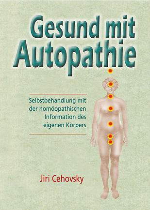 Buch Gesund mit Autopathie