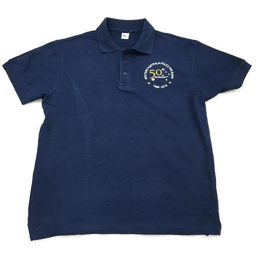 WAPOL 50th Anniversary Polo Shirt