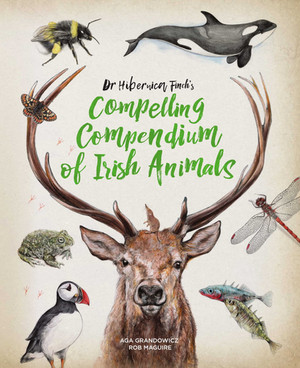 Five of our Favourite Nature Books for Children