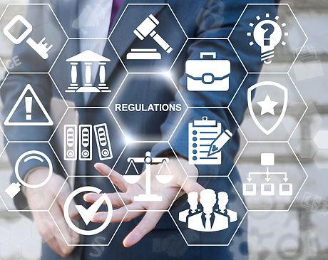 Preparation for regulatory audit or investigation