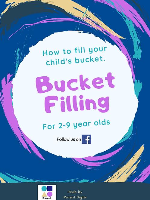 Bucket Filling Unit