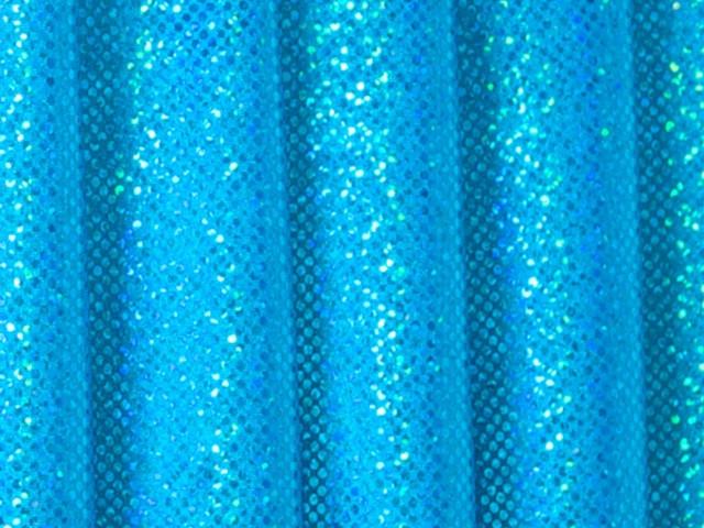 Hologram Turquoise
