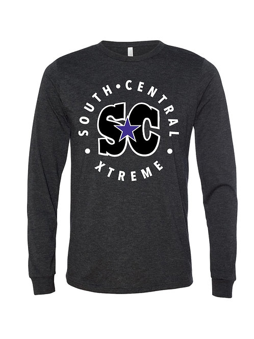 Triblend Long Sleeve 3501