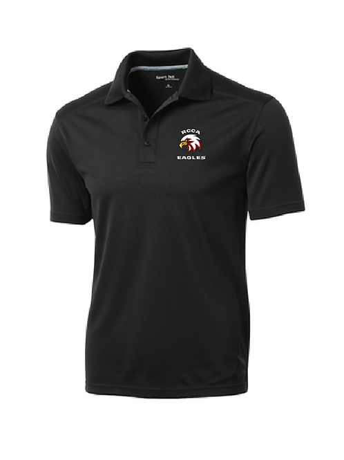 RCCA Youth Dri-Fit Polo