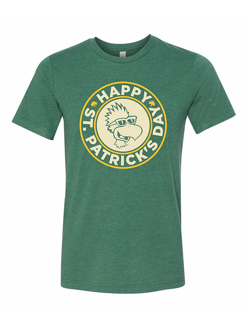 2019 St. Patrick's Day Tee