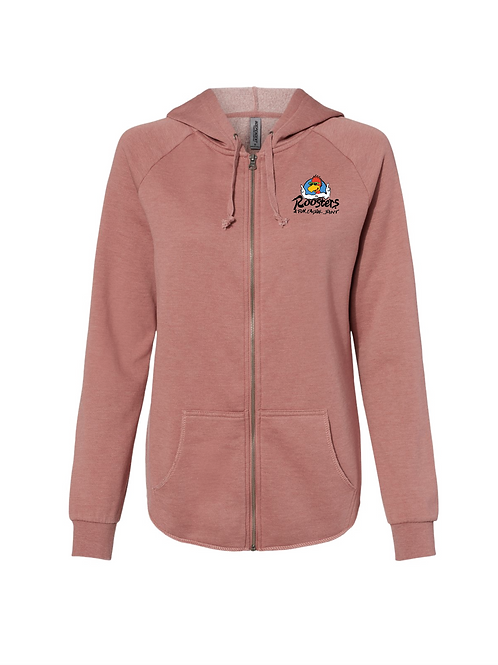 Independent Trading Co. Zip Up