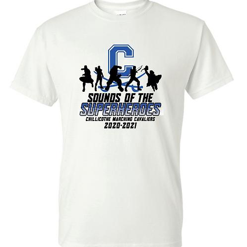 2020 Show Shirt