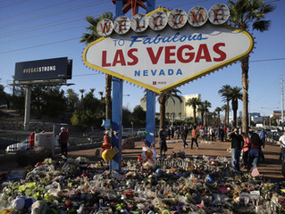 Vegas Massacre and Humanity's Undeniable Erosion