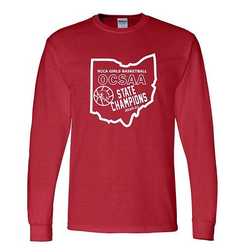 State Championship Long Sleeve