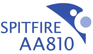 spitfire logo aa810 lucida sans unicode