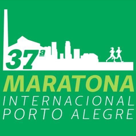 Maratona de Porto Alegre 2020