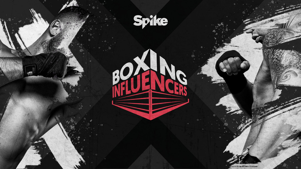 Boxing Influencers