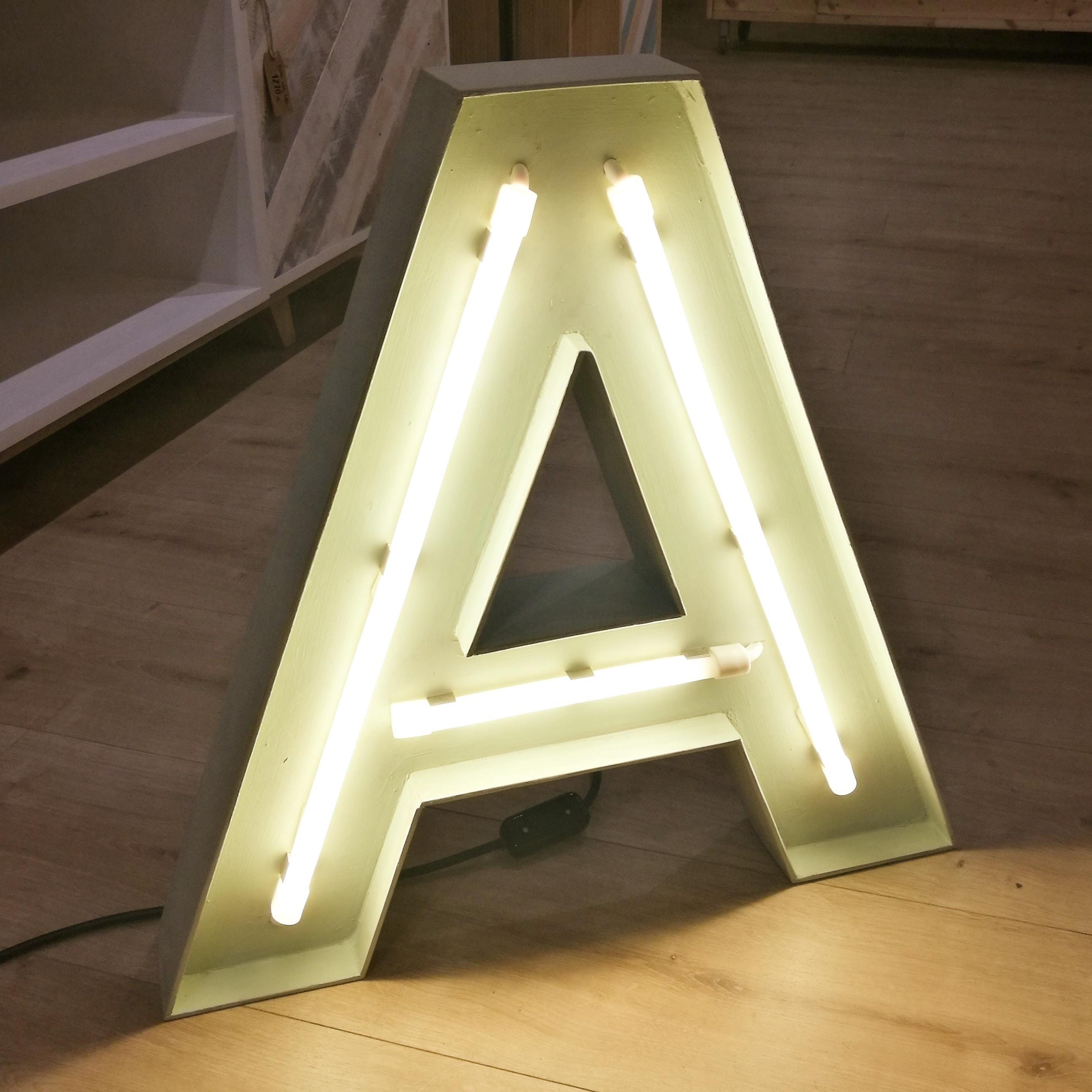 Tipografias para decoración