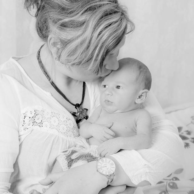 Constance Gaschler Neugeboren Fotografie
