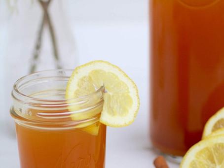 Un cocktail ayurvédique pour le système immunitaire
