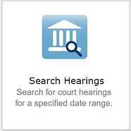 Brazos County JusticeWeb Hearings Search