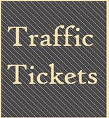 Traffic Tickets  - Flanigan Law Firm