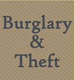 Burglary & Theft - Flanigan Law Firm