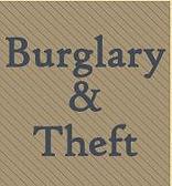 Burglary & Theft - Flanigan Law Firm