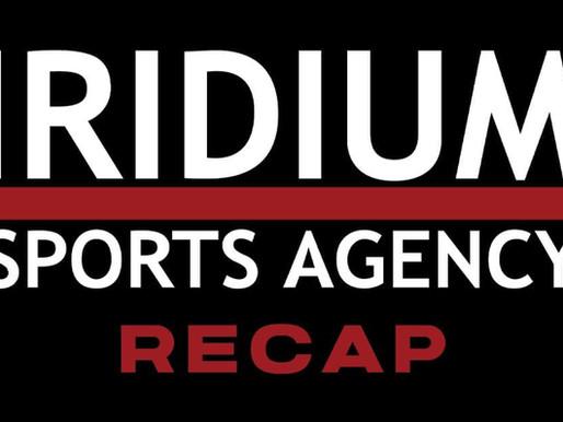 Team Iridium Earns 10 Weekend Wins On Regional Scene