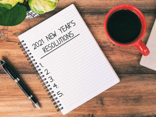 Are Team Iridium's Agents Making Resolutions For 2021?