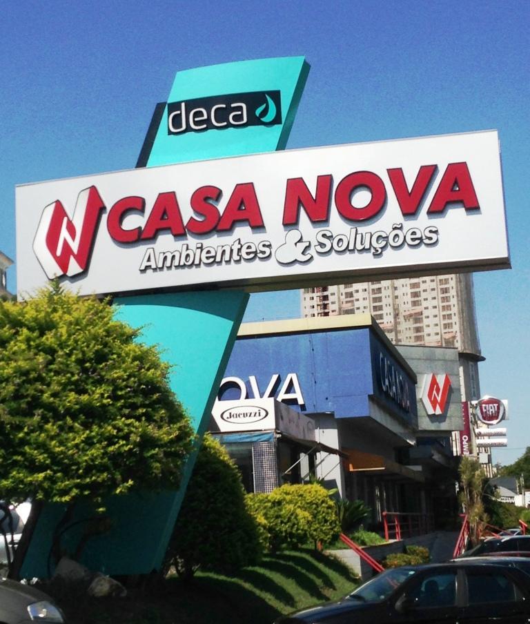 Casa Nova Toten 2016