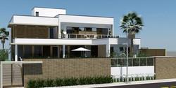 Arquitetura Campinas, Studio X