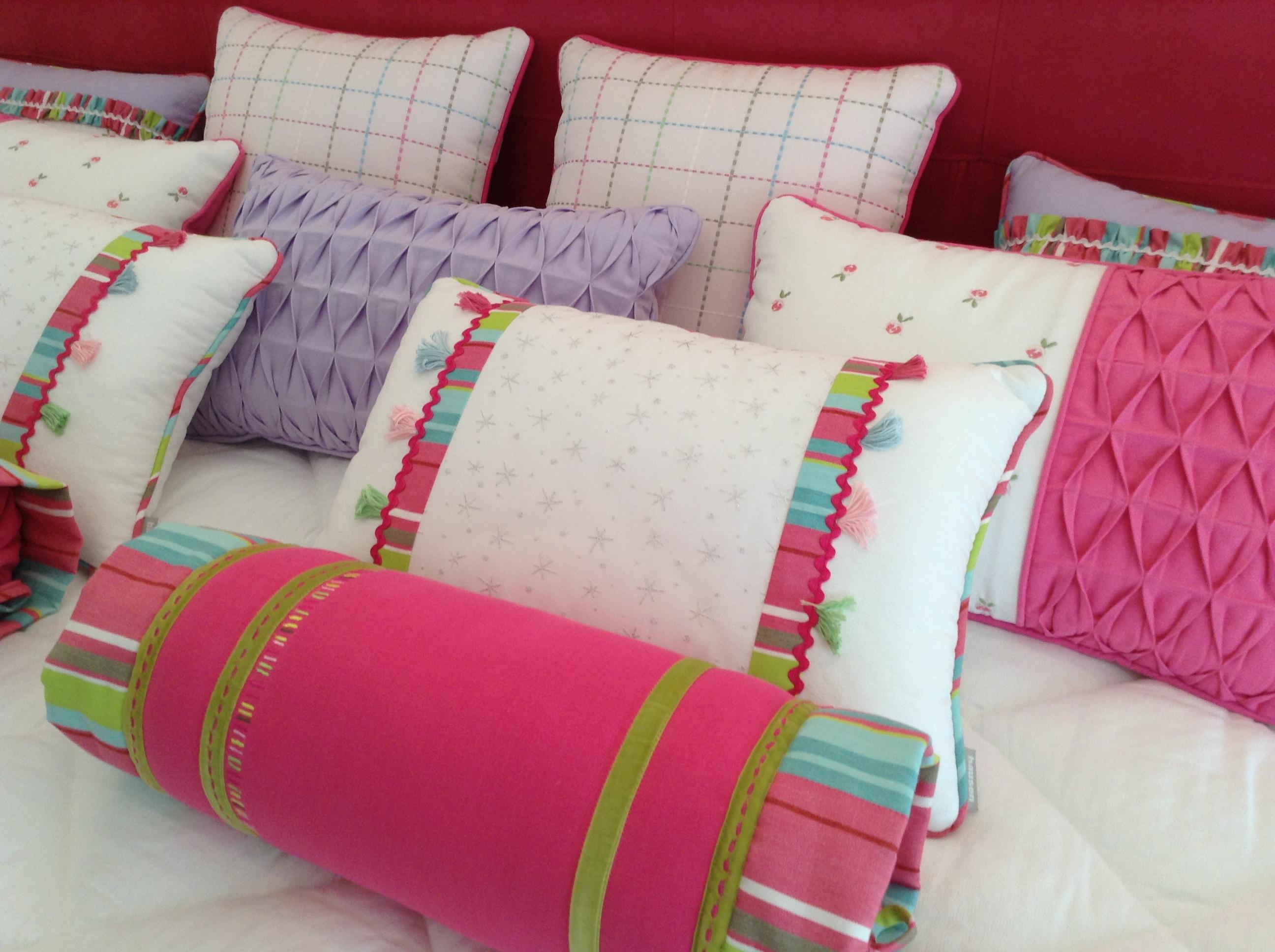 Dormitório de menina
