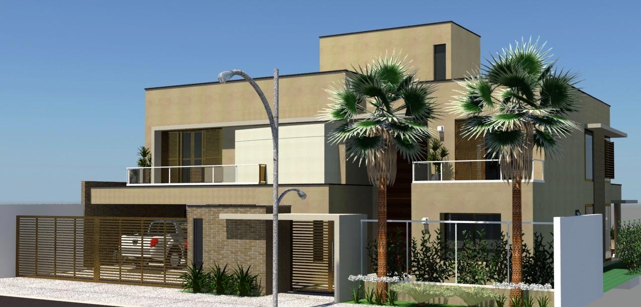 Arquitetura Ibitinga