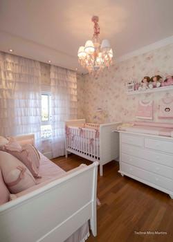 Dormitório de bebe
