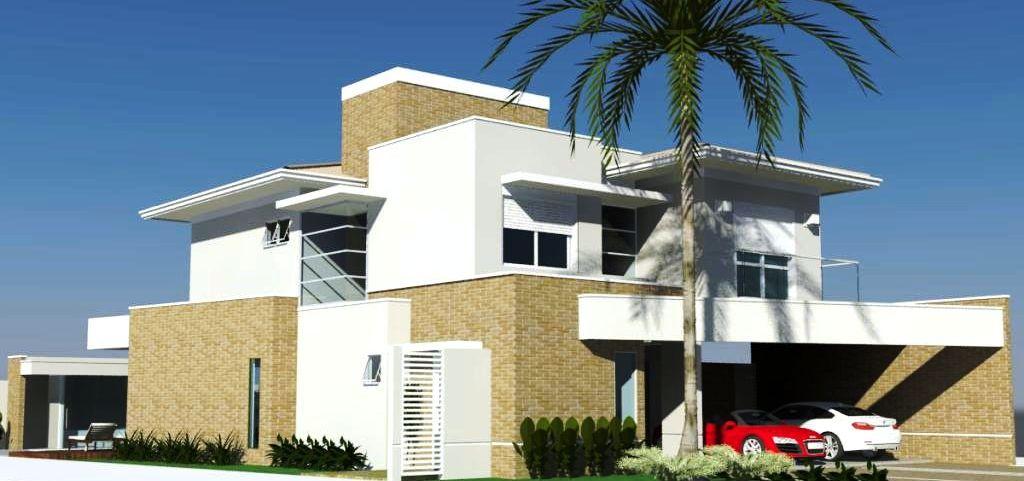 Arquitetura Holambra