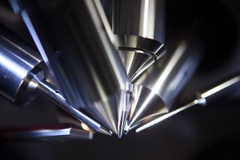 Laboratory equipment Mass Spectrometer T