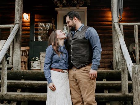 Log Cabin Living: Restoration Part 1