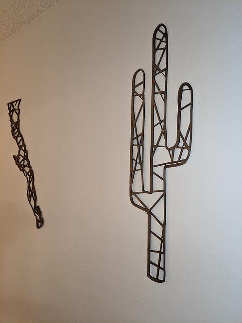 """Geometric Cactus 30"""""""