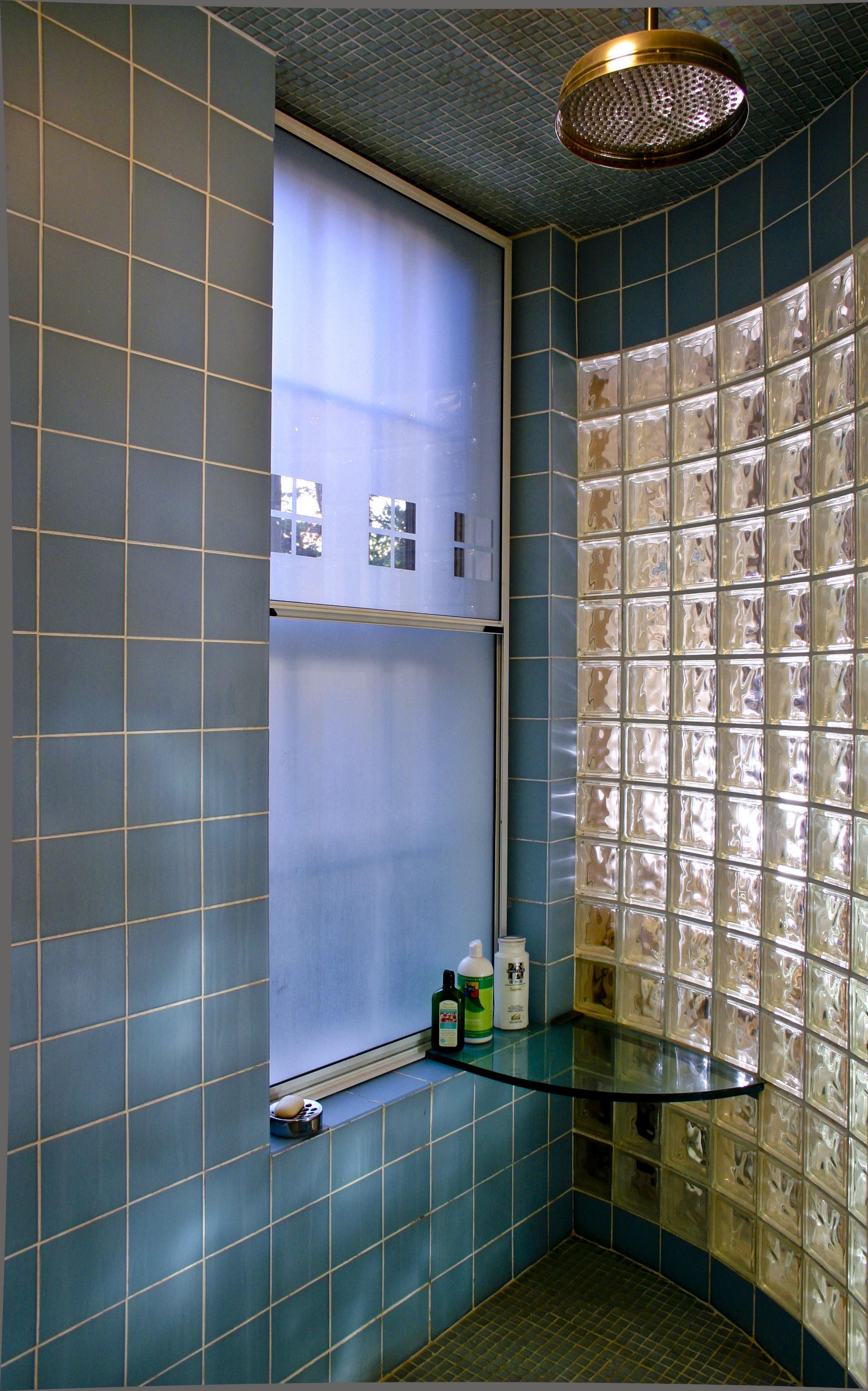 ross shower