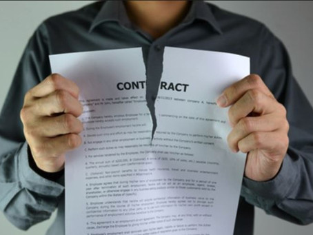 Construction Contracts Explained