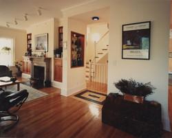 westminster living room