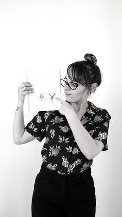 Alejandra Vásquez