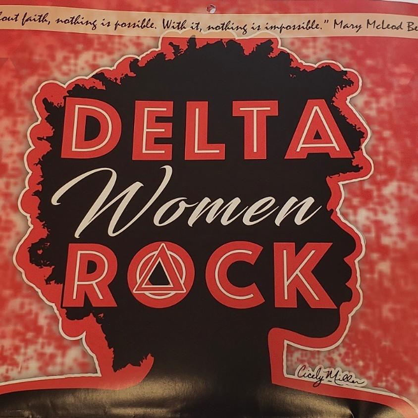 Delta Girls 🐘