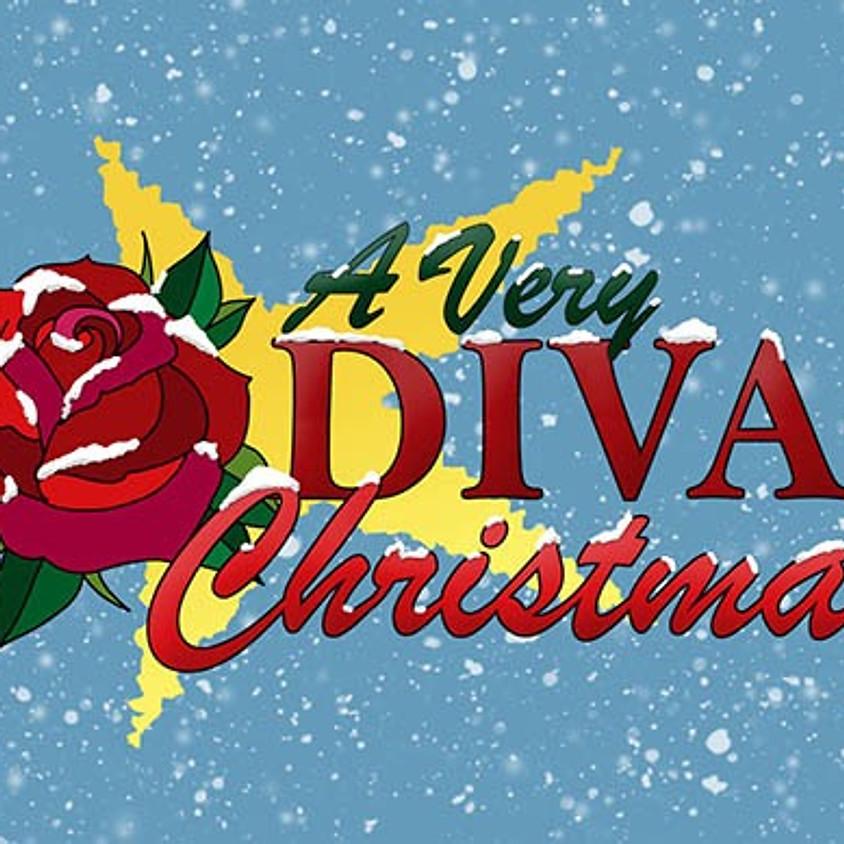 Atl Christmas Divas