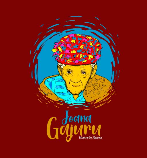 Joana Gajuru